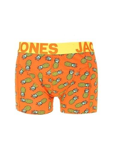 Jack & Jones Boxer Oranj